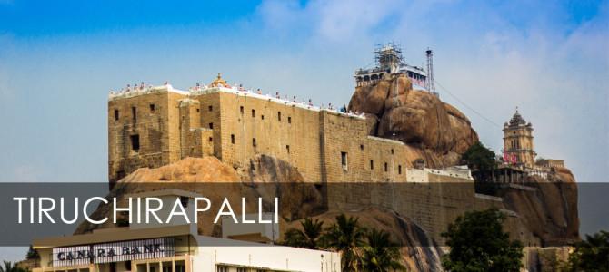A Citadel of Rock