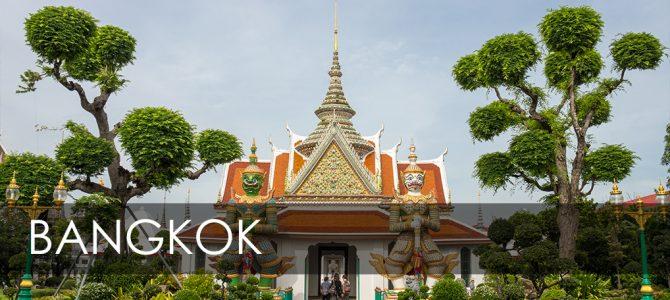 Bang in the Bangkok